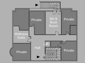Haus Acksteiner Floor Plans
