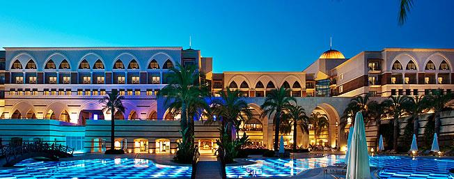 Kempinski Hotel The Dome Thalasso & Golf