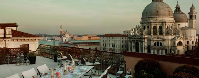 The Gritti Palace, A Luxury Collection Hotel