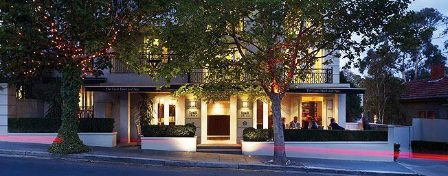 The Lyall Hotel And Spa