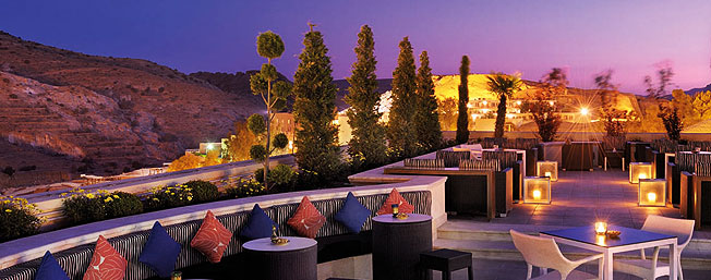 Movenpick Resort Petra