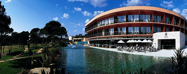 Pestana Vila Sol Golf & Conference Hotel