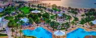 InterContinental Doha (West Bay Lagoon Beach)