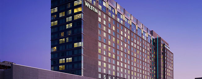 Westin Boston Waterfront