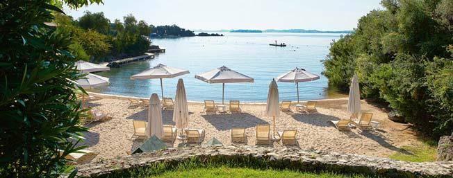 Corfu Imperial, Grecotel Exclusive Resor