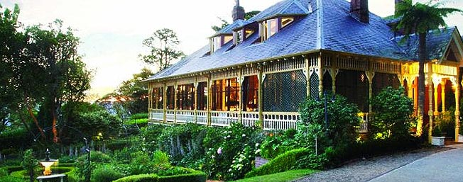 Lilianfels Resort & Spa Blue Mountains