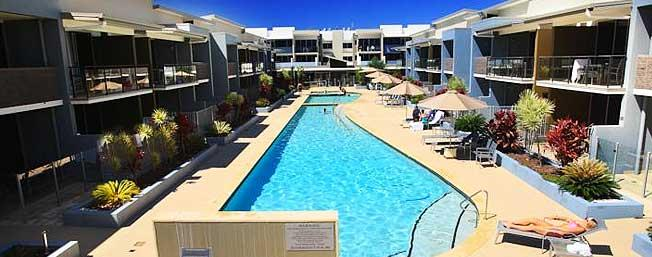 Ramada Hotel & Suites Hervey Bay